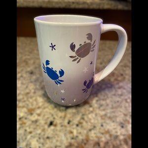 David's tea Nordic mug